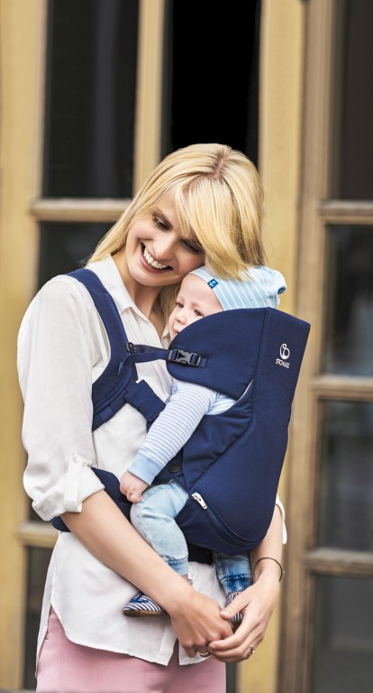 Stokke MyCarrier 150814-6897 Deep Blue